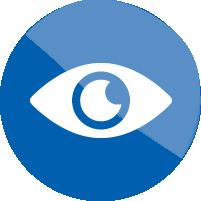 イメージ:眼科検査